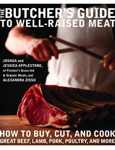 the butchers guide to well raised meat