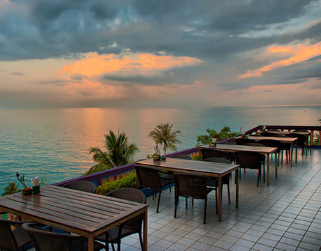 Restaurants With Views Best Restaurant The Daily Green