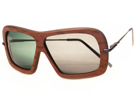 Iwood, wood sunglasses, green gifts for the holidays.