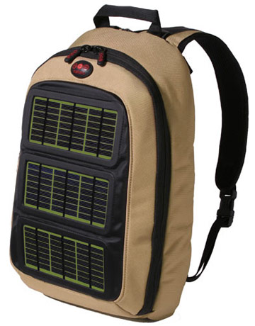 voltaic converter sports backpack