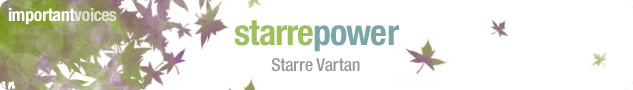 Starre Power: Fashion and Beauty