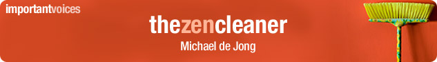 The Zen Cleaner