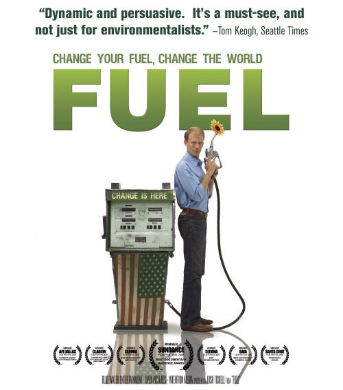 fuel movie poster
