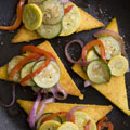 College Vegetarian Recipes