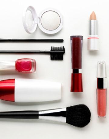 Natural Makeup Samples - Free Natural Cosmetics Samples - The ...