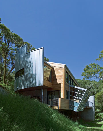 Pictures Of Green Homes Awe Inspiring Green Homes The