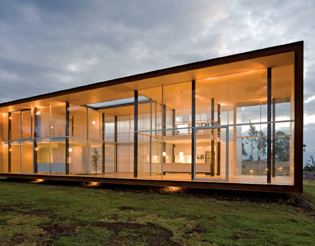 pictures of green homes awe inspiring green homes the daily green