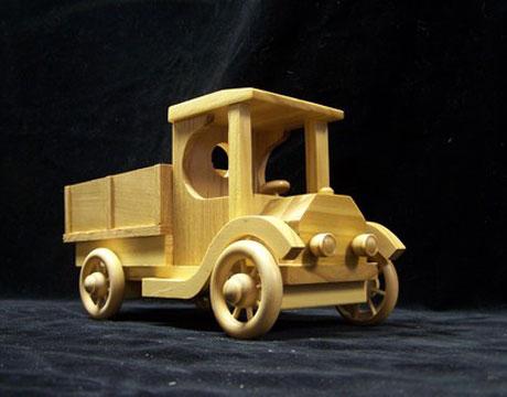 Knockin Wood Toys
